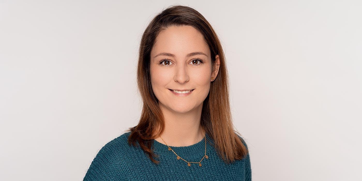 Sarah Eckhardt, Sekretariat (Rechtsanwalts- und Notariatsfachangestellte)