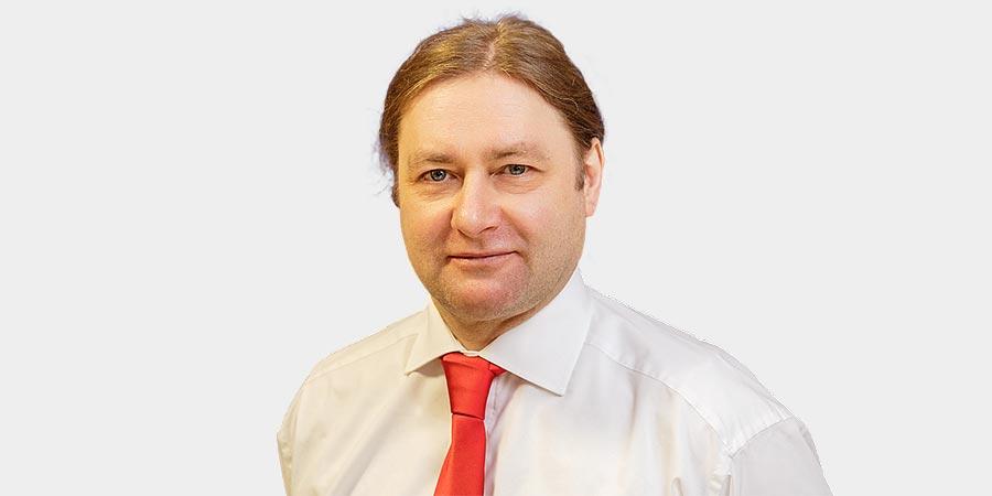 Rechtsanwalt Tilmann Neumann